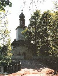 Kościół parafialny Gdańsk-Św. Wojciech